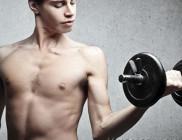 Наращивание мышечной массы. Почему мышцы у мужчин не растут