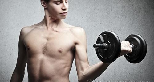 почему мышечная масса не увеличивается